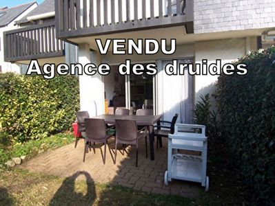 TEXT_PHOTO 0 - Achat vente appartement immobilier CARNAC 56340
