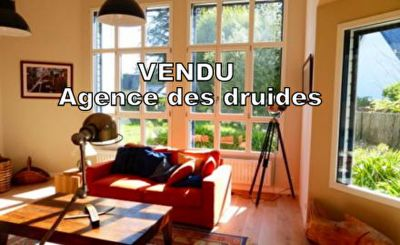TEXT_PHOTO 1 - Achat Vente immobilier Maison 5 chambres jardion 56340 CARNAC plage