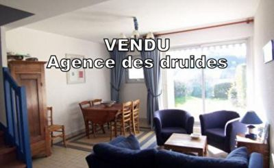 TEXT_PHOTO 0 - Achat vente maison 2 - 3 chambres immobilier 56340 Carnac