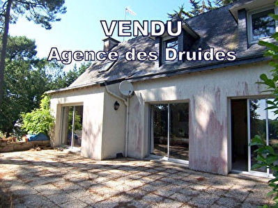TEXT_PHOTO 0 - Achat vente maison immobilier CARNAC 56340 TRINITE SUR MER 56470