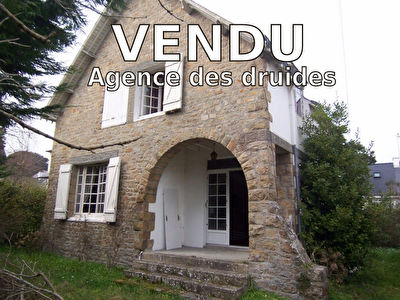 TEXT_PHOTO 0 - Achat vente maison immobilier CARNAC 56340