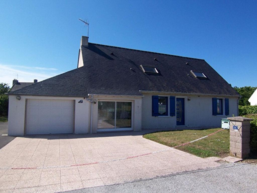 Immobilier carnac a vendre vente acheter ach for Achat terrain maison