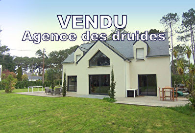 TEXT_PHOTO 0 - Achat vente immobilier maison Carnac 56340