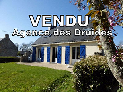 TEXT_PHOTO 0 - Achat vente maison immobilier Plouharnel Carnac 56340