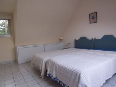 TEXT_PHOTO 7 - Achat vente appartement 1 chambre immobilier CARNAC 56340