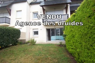 TEXT_PHOTO 0 - Achat vente appartement 2 PIECES immobilier CARNAC 56340