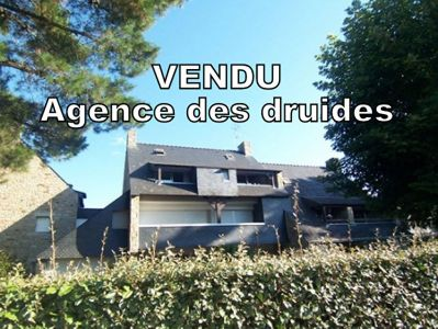 TEXT_PHOTO 0 - Achat vente appartement immobilier CARNAC 56340 39m²