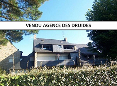 TEXT_PHOTO 11 - Achat vente appartement immobilier CARNAC 56340 39m²