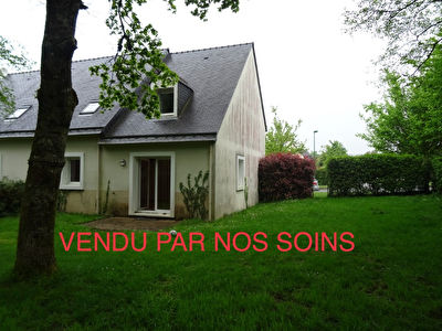 TEXT_PHOTO 0 - PLUVIGNER MAISON T.4 - 97,30 m²