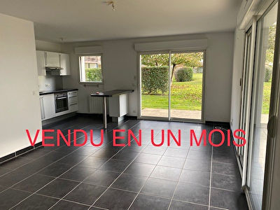 TEXT_PHOTO 0 - T.3 AURAY - 65.86 m²
