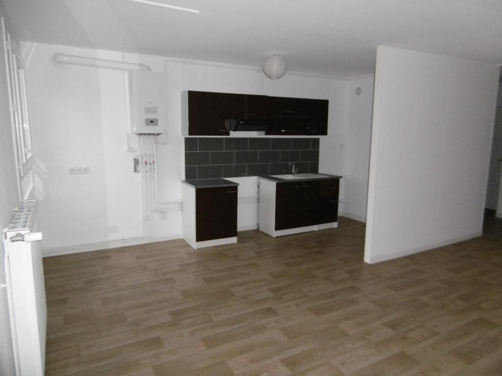 Fougeres Dans La Salle De Bain ~ immobilier fougeres a louer locati appartement fougeres 35300 4