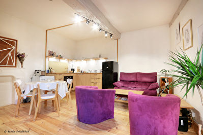 TEXT_PHOTO 1 - EXCLUSIVITE COGIR Rennes Centre historique grand type 2