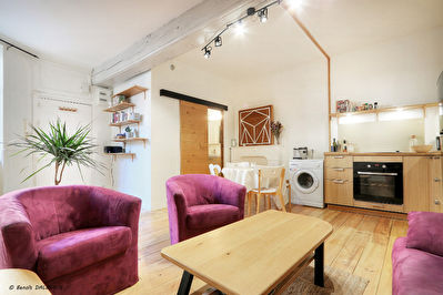 TEXT_PHOTO 2 - EXCLUSIVITE COGIR Rennes Centre historique grand type 2