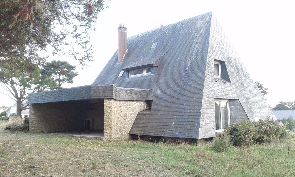 Immobilier nivillac a vendre vente acheter ach for Acheter maison a renover
