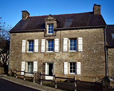TEXT_PHOTO 0 - Maison de ville à LIZIO