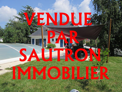 TEXT_PHOTO 0 - Maison Sautron 8 pièce(s) 198 m2
