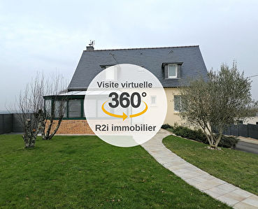 TEXT_PHOTO 0 - MAISON / VILLA PONT-REAN